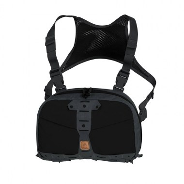 Helikon-Tex - Chest Pack Numbat - Black / Shadow Grey