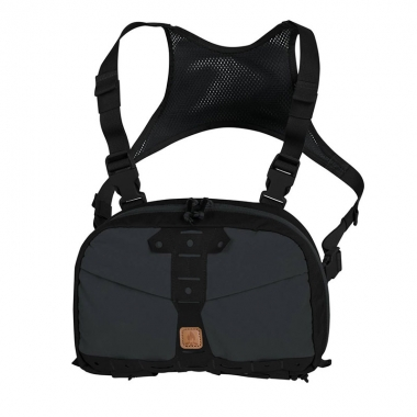Helikon-Tex - Chest Pack Numbat - Shadow Grey / Black