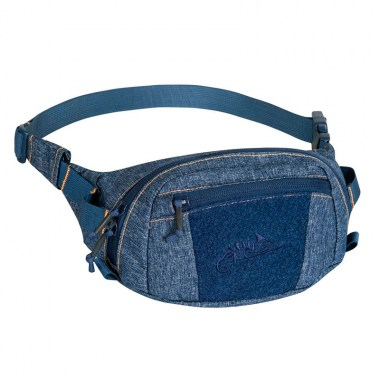 Helikon-Tex - Possum Waist Pack - Nylon - Melange Blue