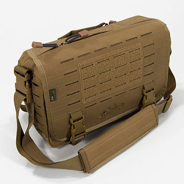 Direct Action - SMALL MESSENGER BAG - Cordura - Coyote