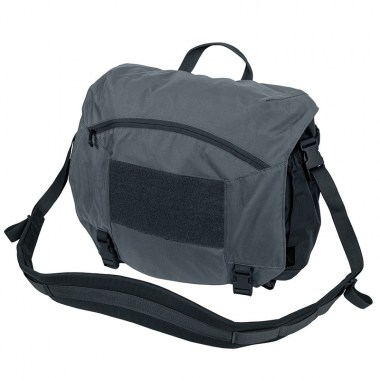 Helikon-Tex - URBAN COURIER BAG Large - Cordura - Shadow Grey / Black A