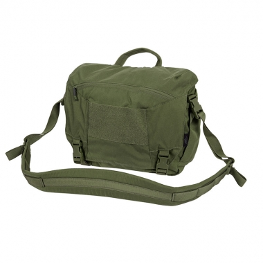 Helikon-Tex - URBAN COURIER BAG Medium - Cordura - Olive Green
