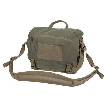 Helikon-Tex - URBAN COURIER BAG Medium - Cordura - Adaptive Green / Coyote A