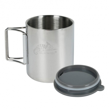 Helikon-Tex - Thermo Cup - Stainless Steel