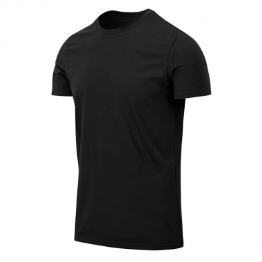 Helikon-Tex - T-Shirt Slim - Black