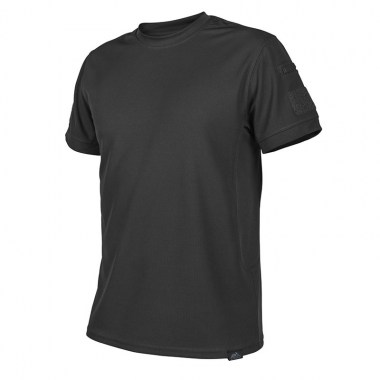 Helikon-Tex - TACTICAL T-Shirt - TopCool - Black