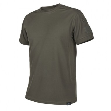 Helikon-Tex - TACTICAL T-Shirt - TopCool - Olive Green