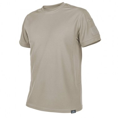 Helikon-Tex - TACTICAL T-Shirt - TopCool - Khaki