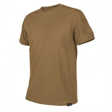 Helikon-Tex - TACTICAL T-Shirt - TopCool Lite - Coyote