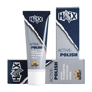 HAIX - Shoe Polish Black 75ml