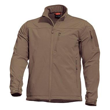 Pentagon - Reiner 2.0 Softshell Jacket - Coyote