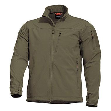 Pentagon - Reiner 2.0 Softshell Jacket - Grindle Green