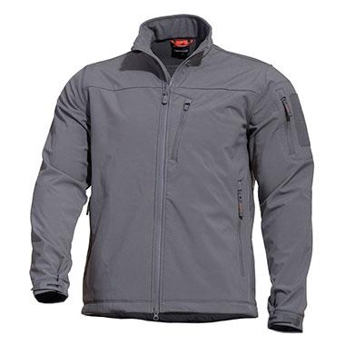Pentagon - Reiner 2.0 Softshell Jacket - Wolf Grey
