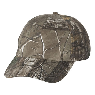 Kati - Licensed Camo Cap With Velcro® - Realtree Xtra