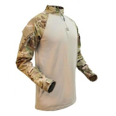 LBX - Multicam Combat Shirt