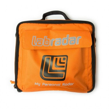 LabRadar - Padded carry case
