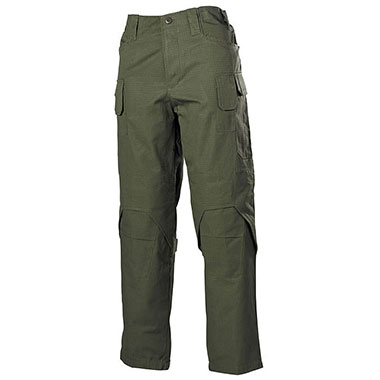 Max Fuchs - Combat Pants Mission - OD green