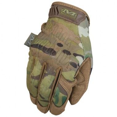 Mechanix Wear - The Original Glove - Multicam