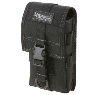 Maxpedition - TC-3 Pouch - Black