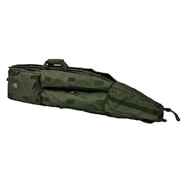 NcSTAR - Drag Bag, 45'' Rifle Case - OD Green