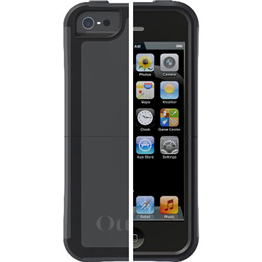 Otterbox - iPhone 5 Reflex - Coal