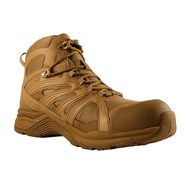 Altama - Abootabad Trail Mid Men's Boot Waterproof - Coyote