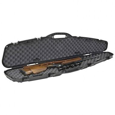 Plano - PillarLock Pro Max Single Scoped Rifle Case - Black