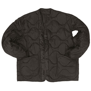 Sturm - US Black M65 Field Jacket Liner