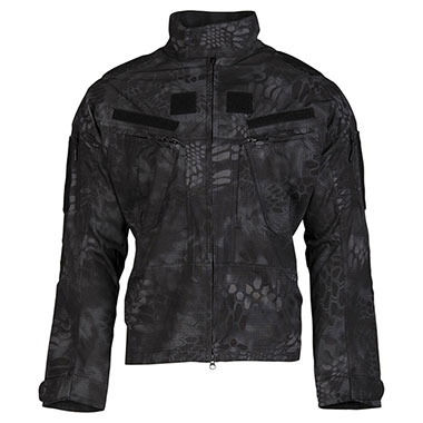 Sturm - Mandra Night Combat Jacket Chimera