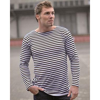 Sturm - Russian Sweater Striped Summer