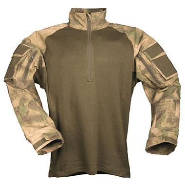 Sturm - MIL-TACS FG Comb. Shirt Fire Res. ISO11612