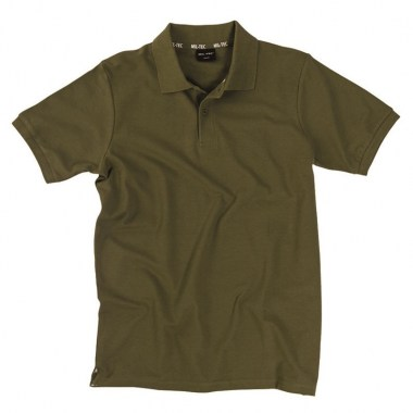 Sturm - OD Polo Shirt Pikee 250gr.co.