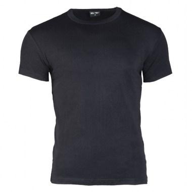 Sturm - Black Body Style T-Shirt
