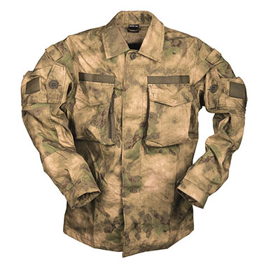 Sturm - German Mil-Tacs Fg Commando Smock Shirt