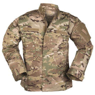 Sturm - US Multitarn r-s ACU Field Jacket