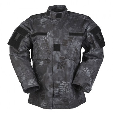 Sturm - US Mandra Night r-s ACU Field Jacket