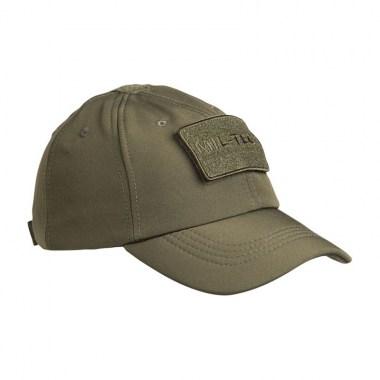 Sturm - OD Softshell Baseball Cap