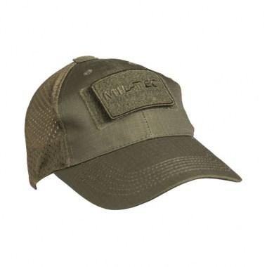 Sturm - OD Net Baseball Cap