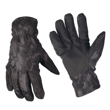 Sturm - Mandra Night Softshell Gloves Thinsulate