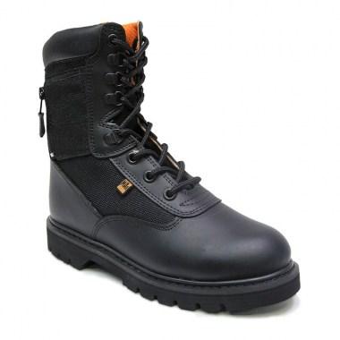 Sturm - Black MA1 Boots