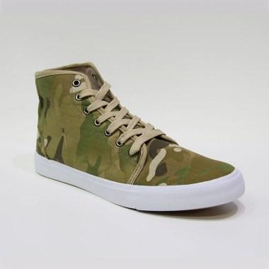 Sturm - Multitarn Army Sneaker