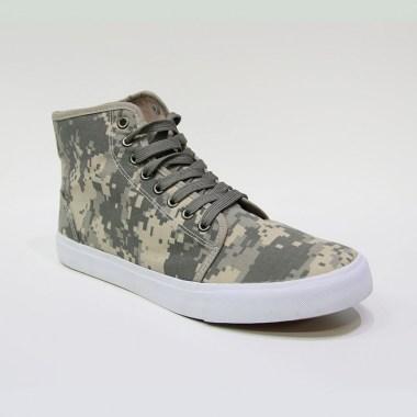 Sturm - AT-Digital Army Sneaker
