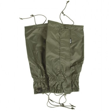 Sturm - German OD Wet Weather Gaiters