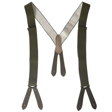 Sturm - German OD Suspenders