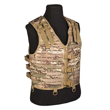 Sturm - Multitarn Laser Cut Vest Lightweight