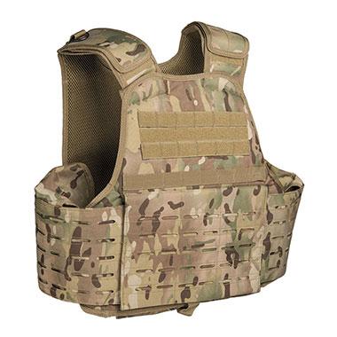 Sturm - Multitarn Laser Cut Carrier Vest