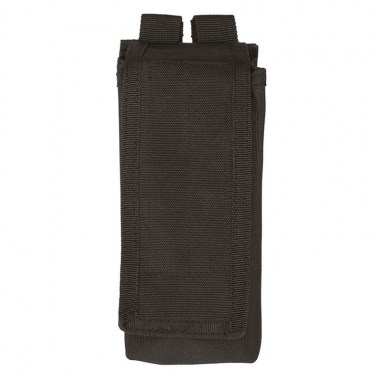 Sturm - Black Single Ak 47 Magazine Pouch
