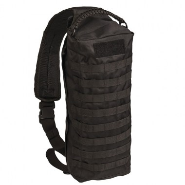 Sturm - Black Sling Bag Tanker