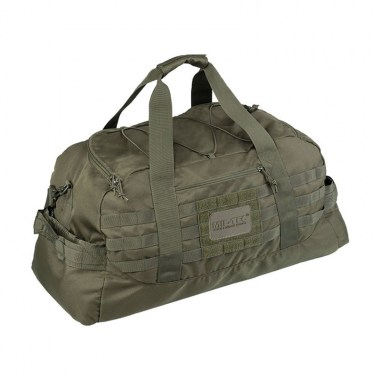 Sturm - OD US Combat Parachute Cargo Bag Medium
