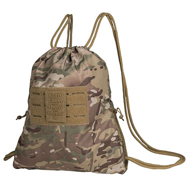 Sturm - Multitarn Sportsbag Hextac